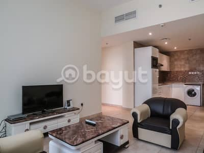 1 Bedroom Apartment for Rent in Dubai Internet City, Dubai - SPACIOUS 1BHK AVAILABLE IN INTERNET CITY FOR RENT