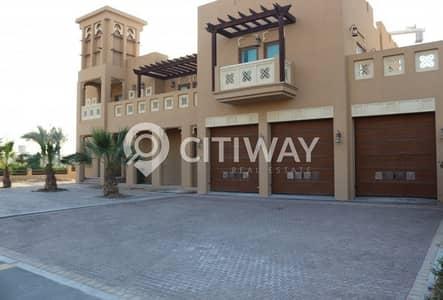 6 Bedroom Villa for Sale in Al Furjan, Dubai - One-of-a-kind huge villa in the heart of Al Furjan