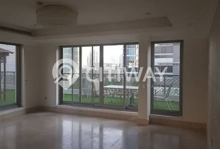 4 Bedroom Villa for Sale in Business Bay, Dubai - Spacious and Luxurious Villa with a Private Garden