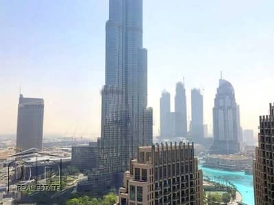 2 Bedroom Apartment for Sale in Downtown Dubai, Dubai - Closest To The Mall And Metro