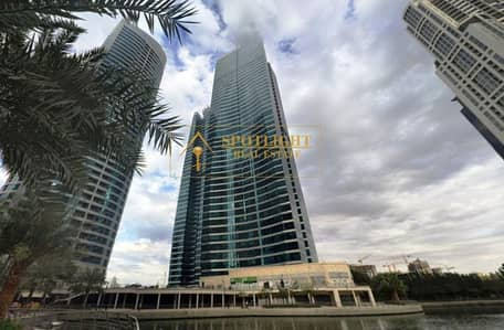 000 in 4 Payments | Fully Fitted Office for Rent in X3 JLT