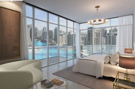 1 Bedroom Apartment for Sale in Dubai Marina, Dubai - Great Location | High ROI | Payment Plan