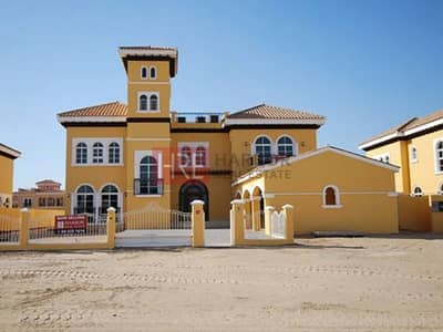 فیلا  للبيع في الفيلا، دبي - Andalusia Collection Luxury Villa in 5 Years Payment Plan