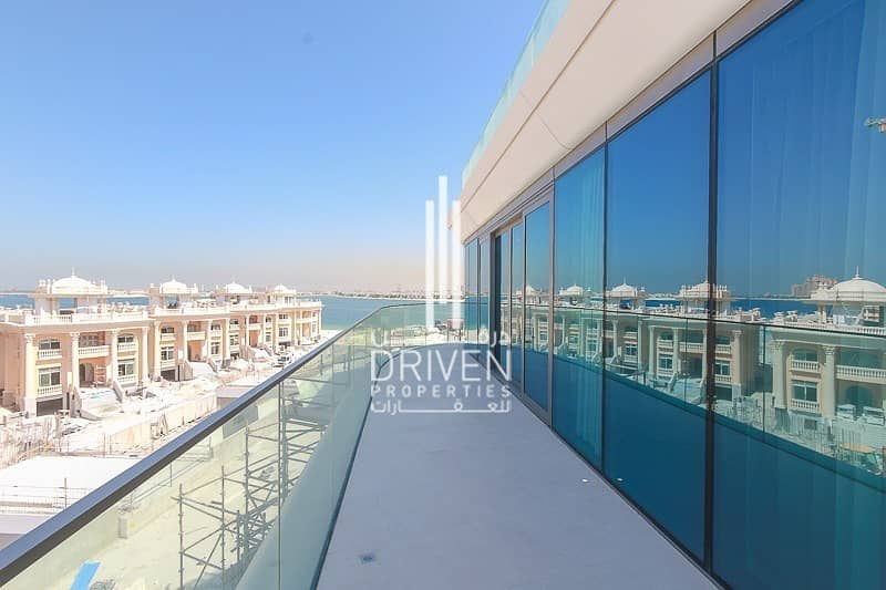 2 Superb 3 Bedroom Mansion w/ Full Sea View