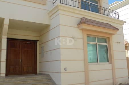 5 Bedroom Villa for Rent in Khalifa City A, Abu Dhabi - 5 Bedroom Villa in Khalifa A