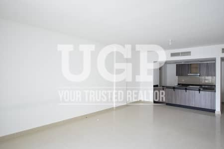 Spacious Type C 1BR apt with Rental Back