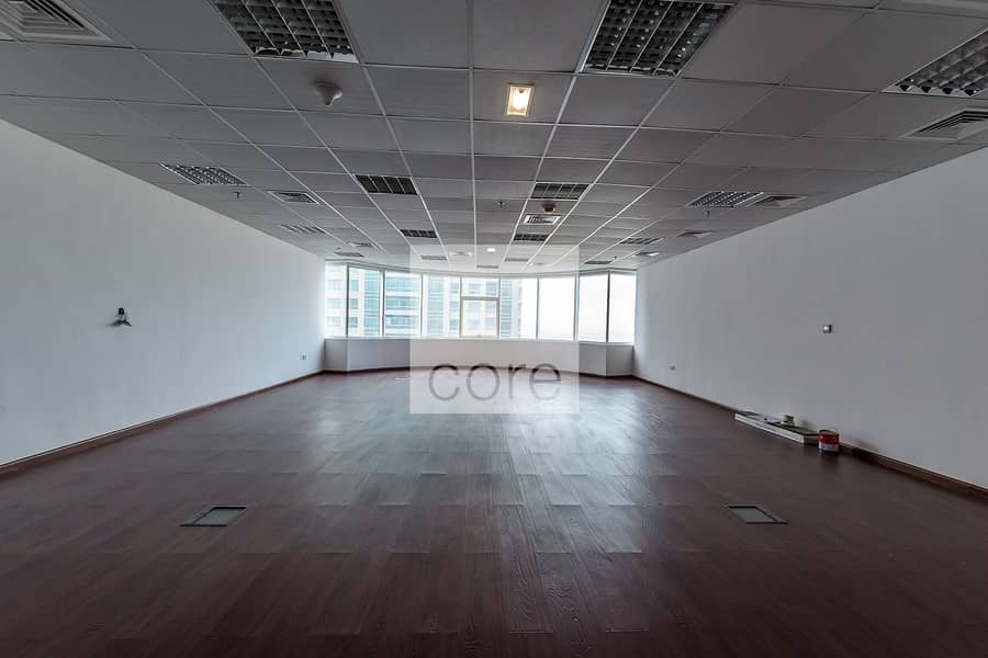 2 Fitted office in HDS Business Centre JLT