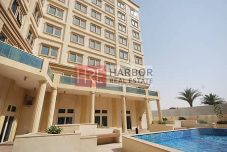 Office for Sale in Arjan, Dubai - BEST PRICE! Fully Fitted Office in The Light Tower