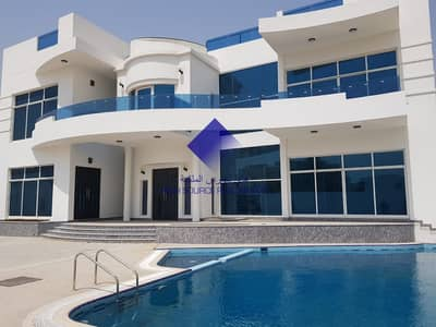Brand New Luxury 5 Bedroom+Maids+Driver Private Pool