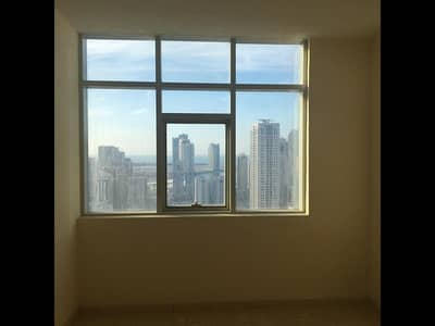 Studio in 23k with 6 chq\'s close to nahda park call Siddiqui