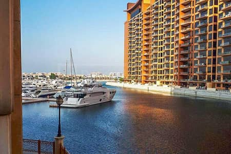 Marina View 3 Bed with Maid in Marina Residences