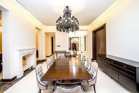 7 Bedroom Villa for Sale in Al Barari, Dubai - Exclusive|Motivated Seller Upgrade Villa