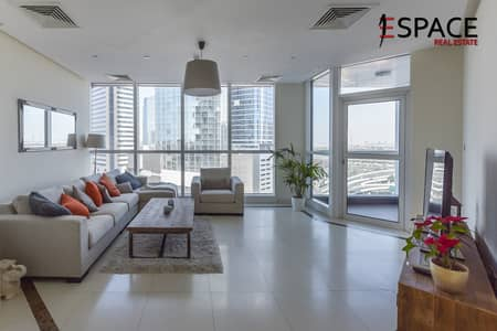3 Bedroom Flat for Sale in Dubai Marina, Dubai - Priced to Sell Fast | 3 Bed Plus Maids