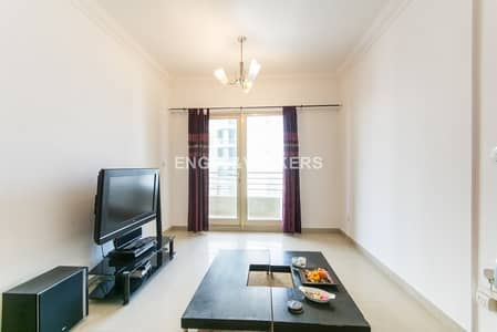 1 Bedroom Apartment for Rent in Dubai Marina, Dubai - Full Sea view| Good Price|Close to Metro