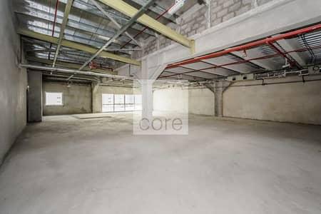 مکتب  للايجار في شارع الشيخ زايد، دبي - Superb shell and core office in  Rawabeh