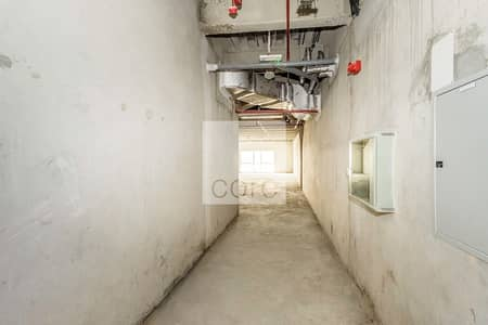 Office for Rent in Al Quoz, Dubai - Shell and Core Grade A tower I Available