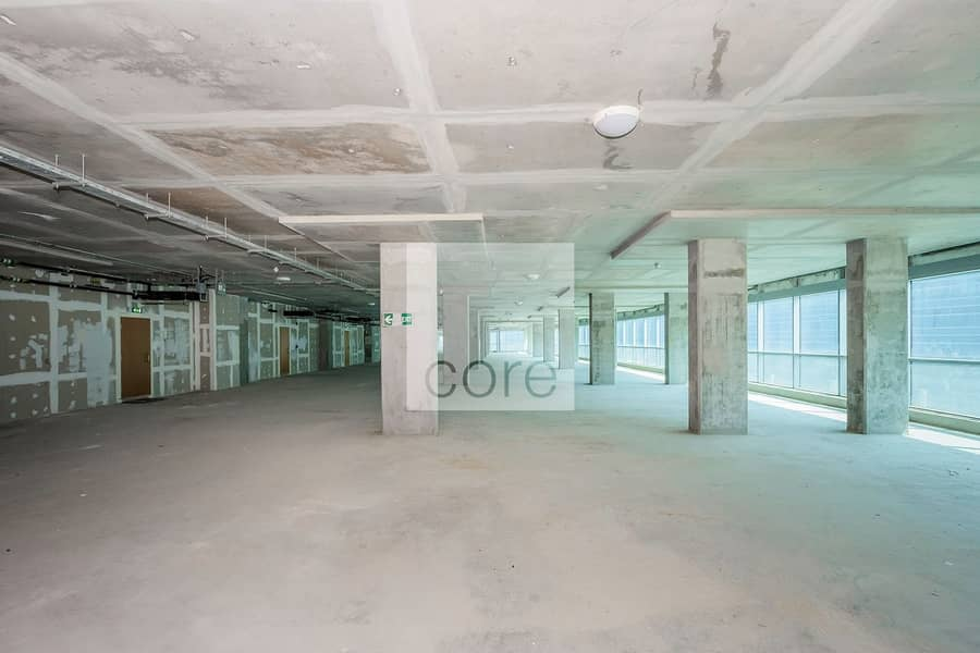2 Shell and core office vacant Business Park