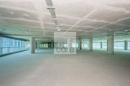 Office for Rent in Dubai South, Dubai - Vacant! Shell and core office | Business Park