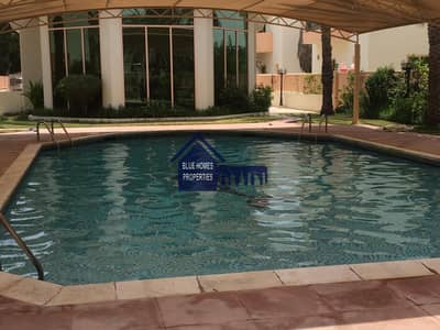 3 Bedroom Compound Villa available in Sharqan