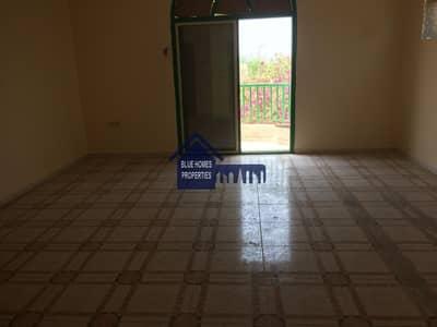 4 Bedroom Window A/C Villa Available in Al Hazana