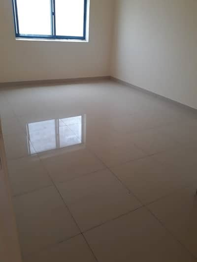 Hot located 1 bhk in 30 k with 2 wash rooms and balcony in 6 cheques in al nahda sharjah