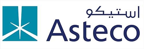 Asteco - Haxxon Office