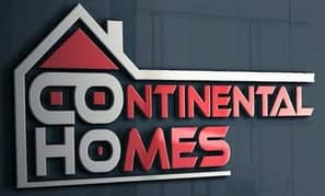 Continental Homes