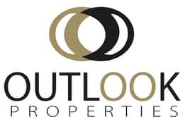 Outlook Properties - Main Account