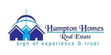 Hampton Homes Real Estate