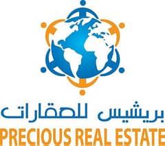 Precious Real Estate