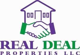 Real Deal Properties LLC