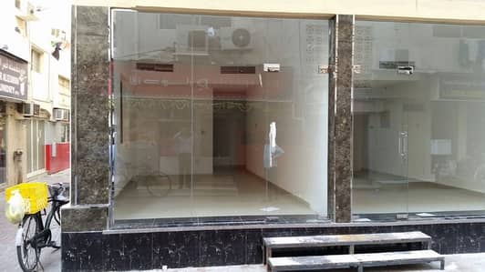 Shop for Rent in Bur Dubai, Dubai - Shops available in bur dubai meena bazar (SD)