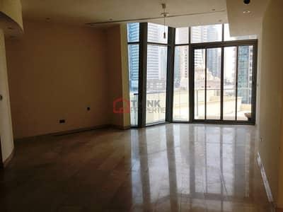 3 bedroom on JBR walk bright apartment