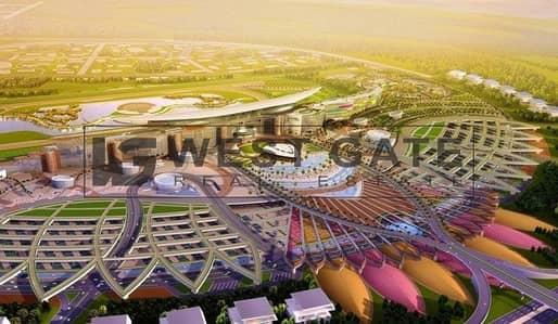 Building for Sale in Dubai Residence Complex, Dubai - ROI 9% Brand New Building with Single Tenant / Dubailand