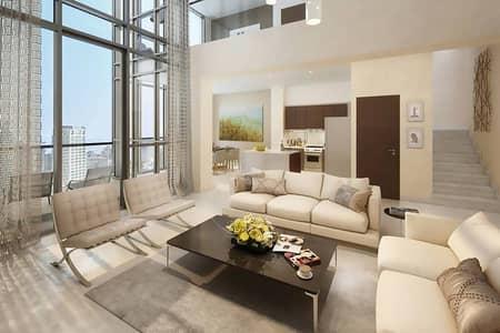 Genuine Deal! 2BR+M | Burj Khalifa View!
