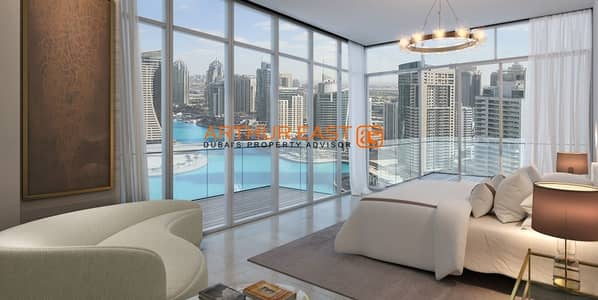 Waterfront Living  I Luxury Apartments