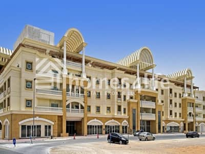 Shop for Rent in Jumeirah Village Circle (JVC), Dubai - Perfect Retail Size  |  Excellent Layout