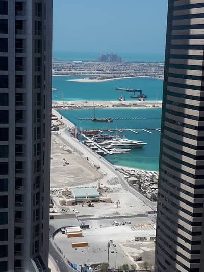 3 Bedroom Flat for Sale in Dubai Marina, Dubai - Urgent Selling 3BR+Maid|Partial Marina&Sea View