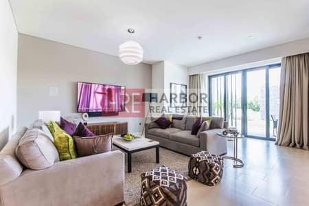 1 Bedroom Flat for Sale in Mohammad Bin Rashid City, Dubai - New Launch! Sobha Creek Vistas: Creek and Canal views!