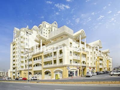 Shop for Rent in Jumeirah Village Circle (JVC), Dubai - Brand New Retail Shop in Plaza Residence