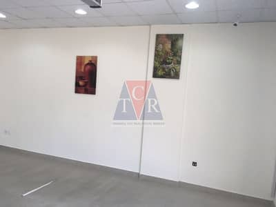 fitted shop for rent in greece cluster international city