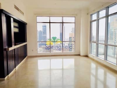 3 Bedroom Penthouse for Rent in Downtown Dubai, Dubai - Burj and Fountain View | 4 bed Penthouse