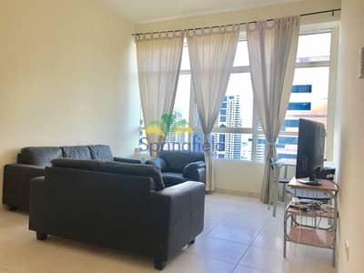 2 Bedroom Apartment for Sale in Dubai Marina, Dubai - Bright and Great ROI |Vacant |High Floor