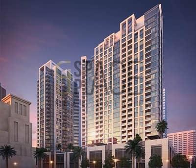 Bellevuew Tower   Modern Urban Living   Downtown Dubai