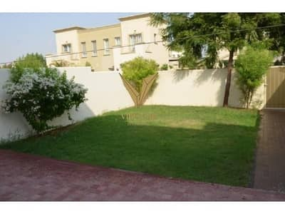 Type 4M Well maintained villa in Springs 1