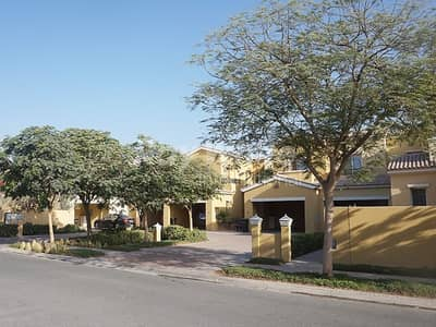 2 Bedroom Townhouse for Rent in Arabian Ranches, Dubai - Park View
