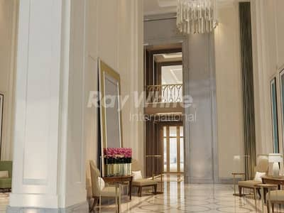 Studio for Sale in Downtown Dubai, Dubai - Luxury Furnished  Studio The Address BLVD