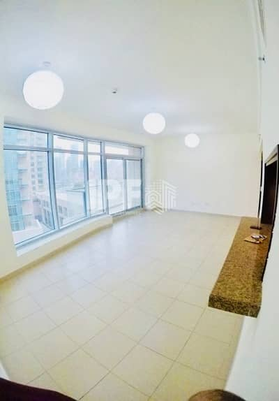 VACANT 2BR WITH POOL VIEW AT BURJ VIEW C