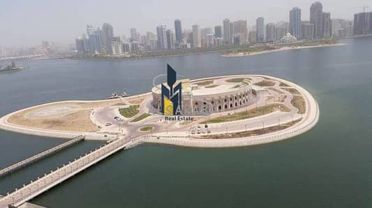 Apartment for sale in Sharjah Al Majaz area