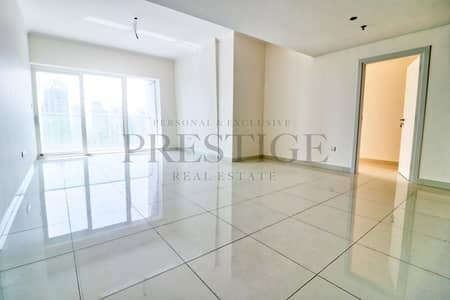 فلیٹ 2 غرفة نوم للبيع في دبي مارينا، دبي - Dubai Marina View | Mid Floor | Unfurnished